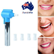 Dental Teeth Cleaning Whitening Oral/Tooth Polisher/Stain Plaque Remover Eraser