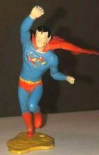 1966 Ideal Justice League Batman playset -  Superman