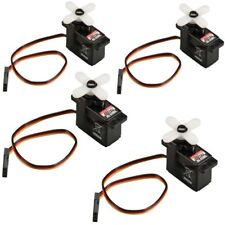 Hitec HS-65MG Mighty Metal Gear Feather Micro Servo 32065S HS65MG / HS65 (4)