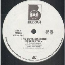 Love Dance & Electronica Single Vinyl Records