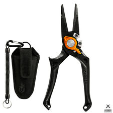 """GERBER MAGNIPLIER 7.5"""" FISHING & ANGLING PLIERS EXCHANGABLE JAW 31003137"""