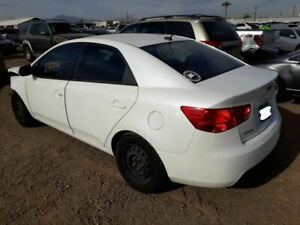 Power Brake Booster Fits 11-13 FORTE 1498066