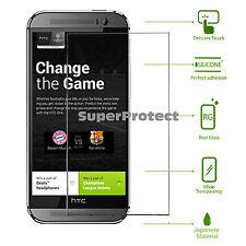 durci Gorilla Verre Trempé écran verre SHIELD PROTECTEUR POUR HTC One (M8)