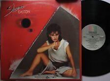 Rock Lp Sheena Easton A Private Heaven On Emi