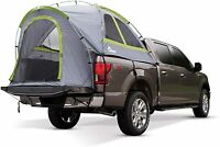 Napier Backroadz Truck Tent - Gray/Green - Compact Short Bed