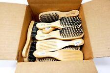 Annie Mini Wave Brush Bulk, Hard Bristles, 24 Count - Open Box New