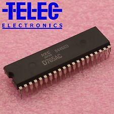1 PC. NEC uPD765AC FD Controller D765AC D765 DIP/DIL 40