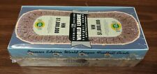 1992 Ultimate World League Football Premier Edition Factory sealed trading cards