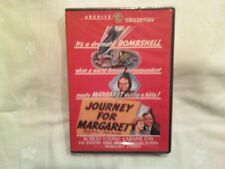 Journey for Margaret (DVD, 2009) - EXCELLENT CONDITION!