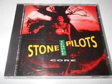 "Stone Temple Pilots ""Core""  CD  (Atlantic Records 1992 USA)"