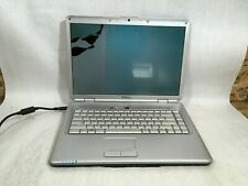 """Dell Inspiron 1525 Core 2 Duo T7250 2.0 GHz 2 GB Ram 15.4"""" Powers On- FT"""