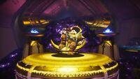 Destiny 2 - Prestige Leviathan Full Raid Recovery - CHEAP (PS4+PC)