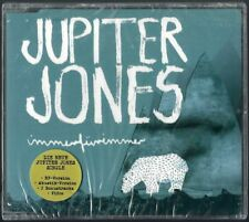 Jupiter Jones - ImmerFürImmer (2011)  *** neu / OVP / in Folie ***