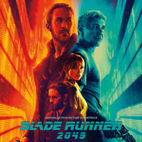 Blade Runner 2049 CD 2 discs (2017) ***NEW*** FREE Shipping, Save £s