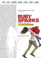 Ruby Sparks. Widescreen Edit. DVD (2012) Paul Dano, Zoe Kazan, Antonio Banderas.