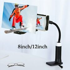 Mobile Phone HD Projection Screen Magnifier Amplifier Bracket Stand Holder 8-12″