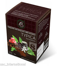 Nespresso Compatible Coffee Pods 30 TYPICA Coffee Capsules
