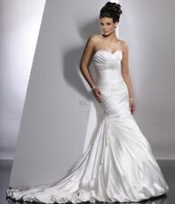 "Maggie Soterro "" Adorae""  Wedding Dress"