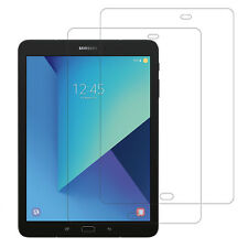 2x Anti Fingerprint Screen Protector Film Guard for Samsung Galaxy Tab S3 S2 9.7
