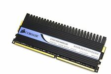 Genuine Corsair DDR2 Ram Stick  PC2-6400 240-Pin CM2X1024-6400C4D
