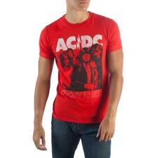 Mpts Highway to Hell Band Photo ADU T-shirt