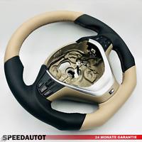 Échange Tuning Aplati Volant Sport Ligne BMW F20 F21 F30 F31 F33 F34 Beige