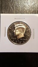2006 Kennedy 50 cents Half Dollar proof US Coin