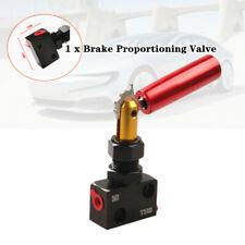 Car SUV Modification Brake Distribution Valve Universal Brake Proportional Valve
