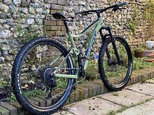 Giant Stance 29 1 2020 Mountain Bike - Trail