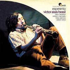 """VICTOR ASSIS BRASIL """" ESPERANTO """" * 180 GRAM VINYL * SEALED UK LP BRAZIL LATIN"""