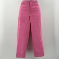 Lilly Pulitzer Pink Pants 14