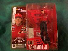 NASCAR DALE EARNHARDT JR #8  ACTION McFARLANE FIGURINE SERIES 2 WITH SUNGLASSES