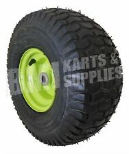 NEW! 15 x 6.00-6 Lawn Mower Garden Tractor Tire Rim Wheel Assembly Kubota