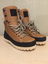 The North Face Cryos Boots Mens Size 9 Biscuit Tan