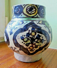 1 ancien pot  Maroc ou nabeul maghreb.afrique du nord.. no chemla no lamali