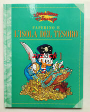 LE GRANDI PARODIE 31 Paperino e l'isola del tesoro (Chendi - Bottaro)