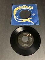 """Elvis Presley 1969 KENTUCKY RAIN/MY LITTLE FRIEND 7"""" 45 Single RCA 447-0675"""