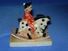 XxX Sebastian Miniature Figurine Ride to the Hounds