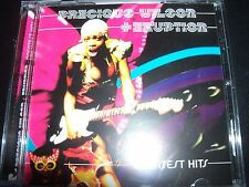 Precious Wilson and Eruption - Greatest Hits Very Best Of CD – Like New