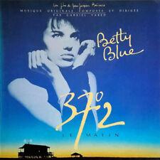 Gabriel Yared – Betty Azul Vinilo 30.5cm LP Virgin V 2396 1986
