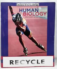 Human Biology by Cecie Starr and Beverly McMillan (2013, Paperback)