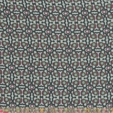 "Unbranded Cotton Blend Geometric 46 - 59"" Craft Fabrics"