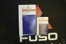MITSUBISHI FUSO TRUCK FUEL & OIL FILTER KIT FK / FM