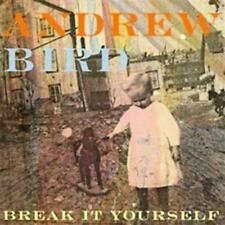 Break It Yourself von Andrew Bird (2012), Digipack, Neu OVP, CD