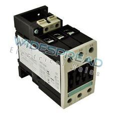 NEW Siemens 3RT1036 Contactor 3RT1036-1AK61 120/110V, 50/60Hz w 1 year warranty