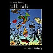 Talk Talk : Natural History - The Very Best of Talk CD FREE Shipping, Save £s