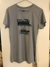 Ironman T-shirt 2015 Ironman Chattanooga Nwt Zorrel Medium 70.3