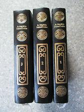 KRIEG La Tragedie Indochinoise en 3 volumes