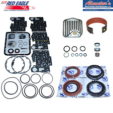 1987-1993 Chevy GM TH700R4/4L60 Red Eagle High Performance Master Rebuild Kit