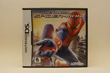 The Amazing Spider-Man (Nintendo DS, 2012)